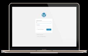 Einfache Verwaltung durch Content Management Systeme