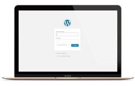 Einfache Homepage Verwaltung durch Content Management Systeme