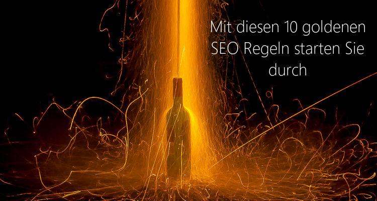 SEO Tipp um Ihr Homepage Ranking zu erhöhen