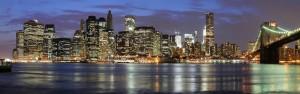 Manhattan-Panorama