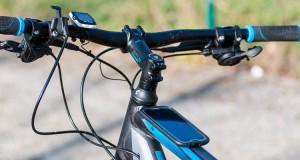 Fahrrad Navigation Route online planen