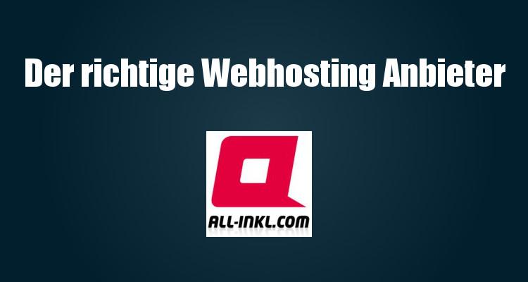 beste website anbieter