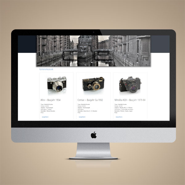 Referenzen Netalb Webdesign Berlin