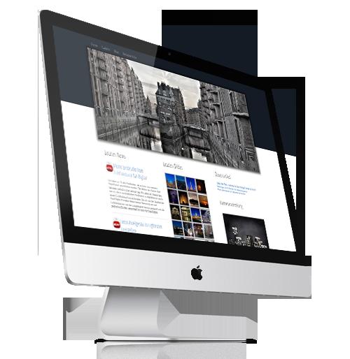 Webdesigner aus Berlin