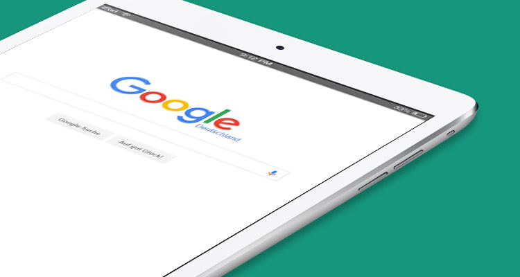 Homepage Ranking - Google kündigt für Mai zweites Mobile-Friendly Update an.