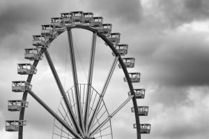 Hamburg Riesenrad