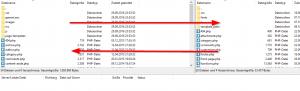 FileZilla-backup