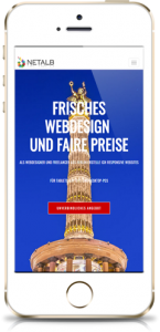 Berlin Webdesign - Ihr Partner für professionelle Homepage Erstellung