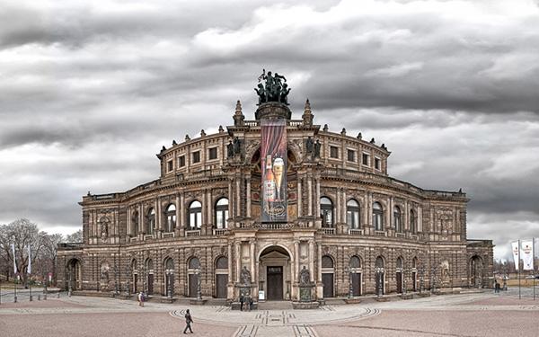 Webdesign in Dresden