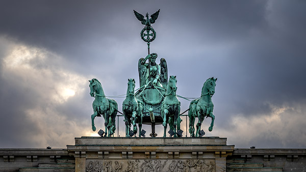 Webseite erstellen Berlin
