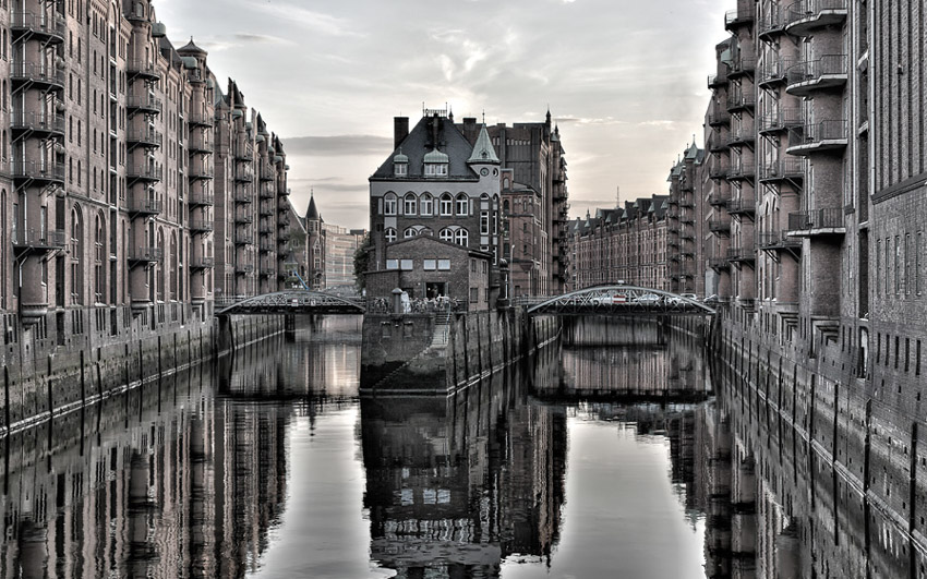 WordPress Webseite in Hamburg
